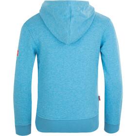 TROLLKIDS Kristiansand Sweat-Shirt Enfant, medium blue